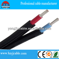 Solar cable 4mm Twin Core, Electrical wire