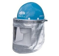 PMMA face mask Protective face shield