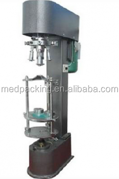Automatic Capping Machine Twist Off Cap Vacuum Capping Machine
