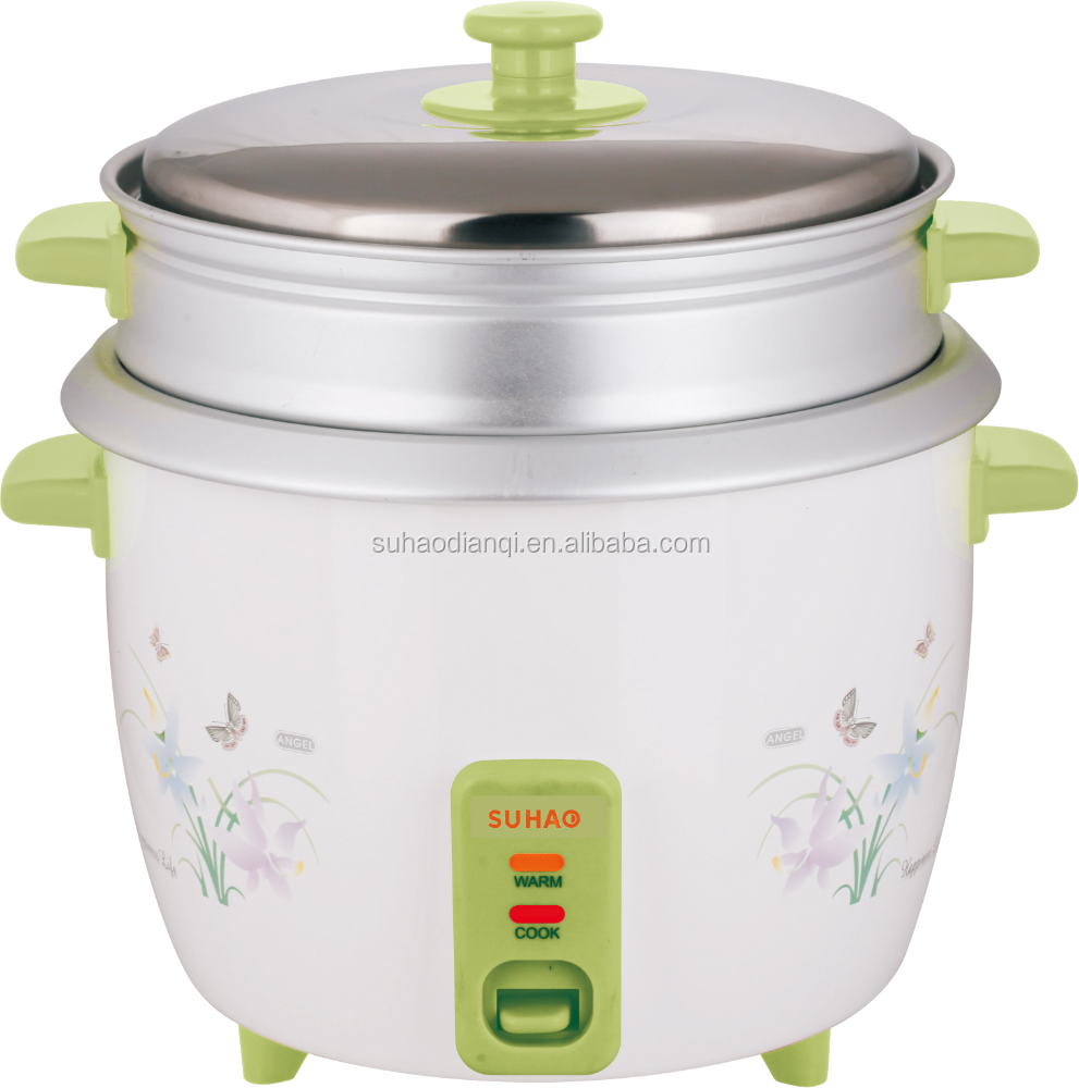 cheapest mini drum rice cooker with steamer