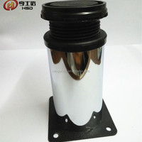 Top Selling Stainless Steel Furniture Leg