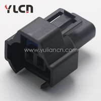 1-967570-3 auto sensor 2 pin plug connectors electrical wire connector plug water temperature sensor