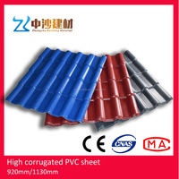 Quality corrugated resin roofing sheets lowes price
