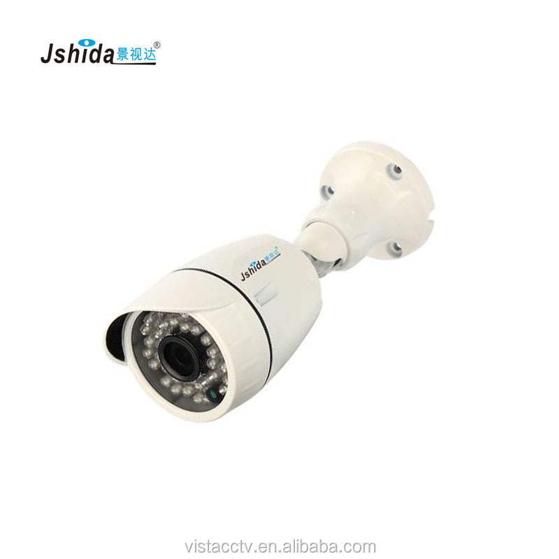 megapixel fixed lens water proof mini IP surveillance CCTV camera wireless WiFi outdoor camera
