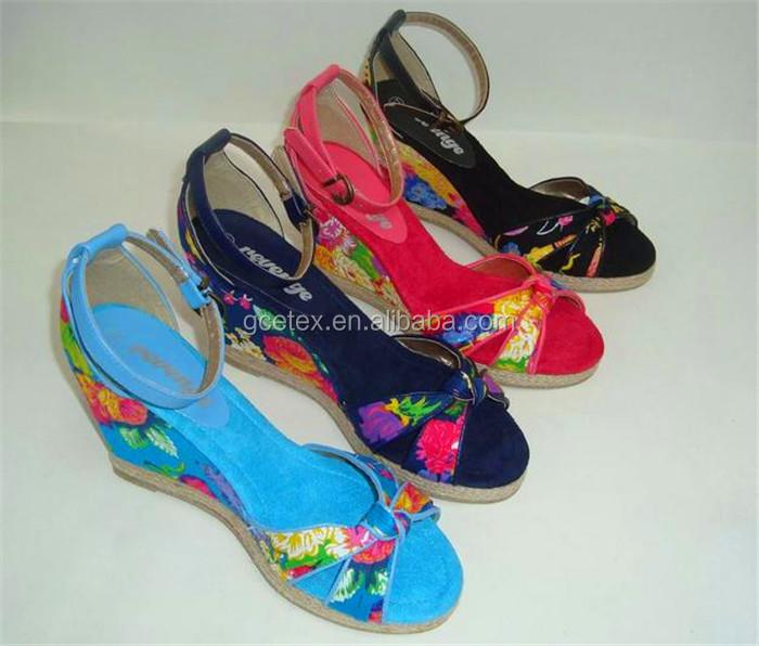 2016 high heel minion bridal fancy sandals
