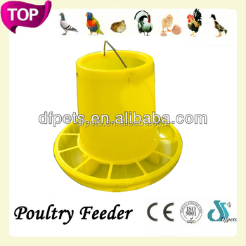 DFPets DF-F005 Bird Chicken Feeder