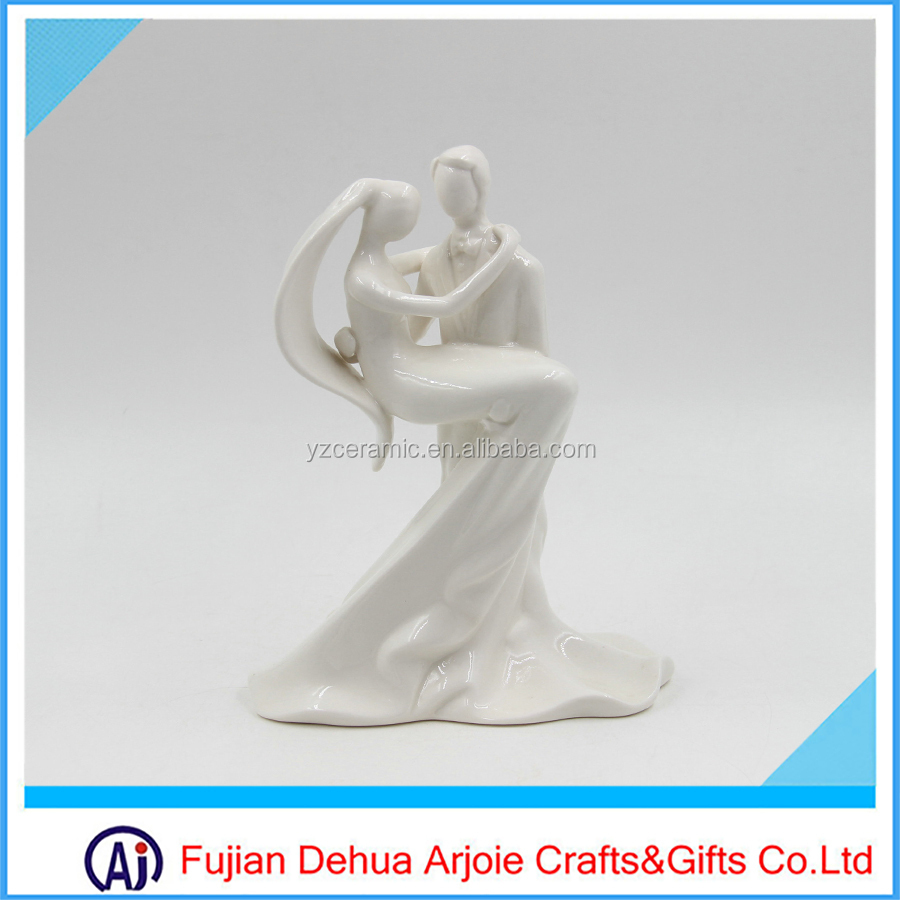 DEHUA Factory Ceramic Products Wedding Souvenirs