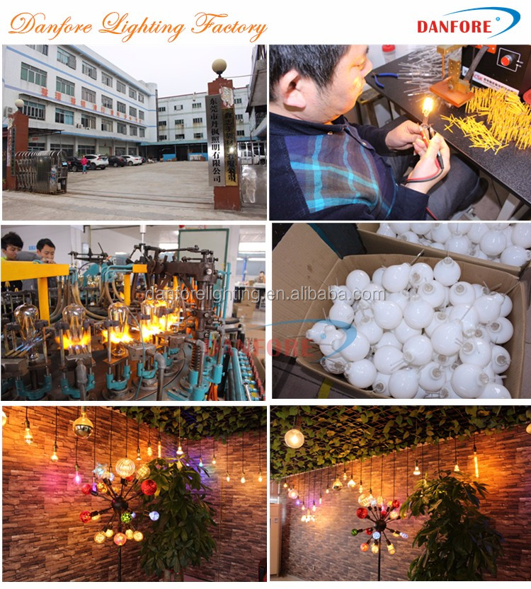 Alibaba Top Shenzhen led lighting China led filament bulb manufacturer