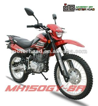 150cc 200cc 250cc cost-effective dirt bike off-road enduro motorcycles