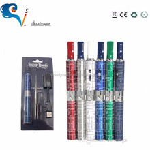2017 Snoop Dogg Blister Kits Dry Herb snoop dogg g pro Vaporizer pen E Cigarettes Healthy Herbal Vaporizer with fast shipping