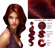 Brazilian Body Wave Hair 100% Unprocessed Human Hair Weave Remy Hair Extensions Natural Color