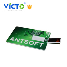 High Quality Wholesale Custom Cheap cheap bulk business card usb flash drive with good price