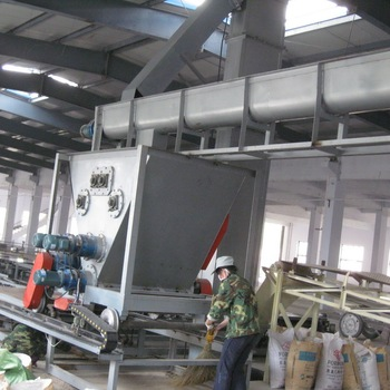 WPC panel / outdoor / ceiling board machinery