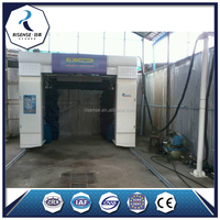 Updated Low Price Automatic Car Wash Equipment / Carwash Equipment