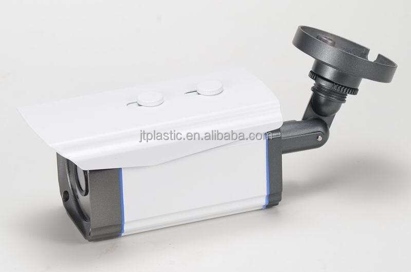 High value cctv camera housing antiriot case