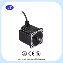 new china market waterproof stepper motor NEMA24 current 3.0A