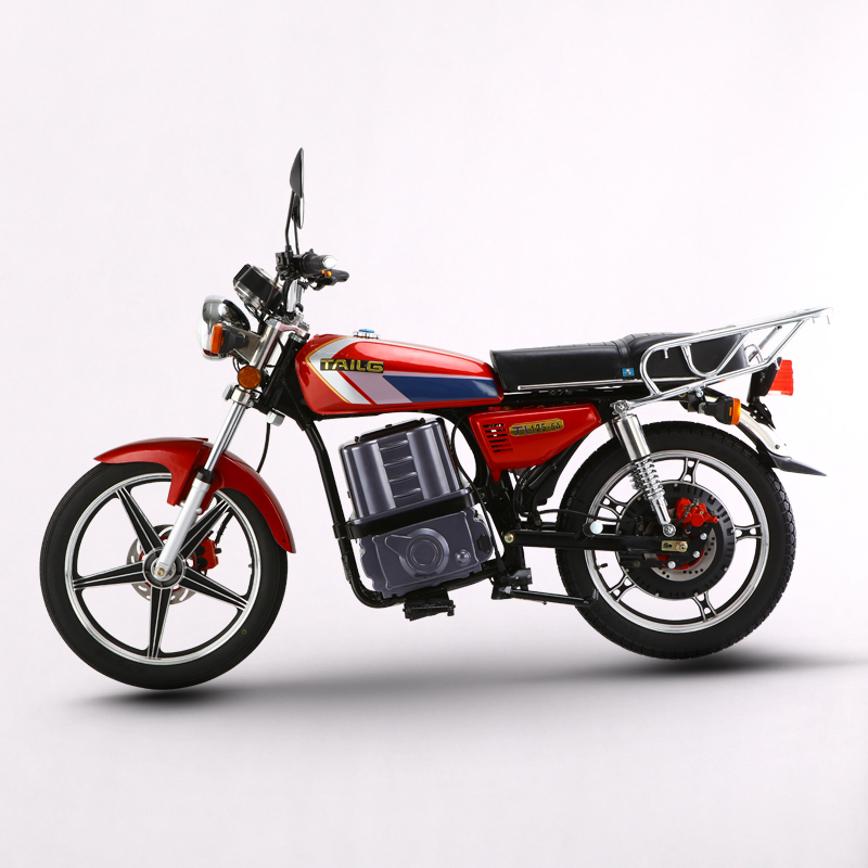 dongguan tailg chinese 1500w-2000w powerful eec electric motorcycles for sales