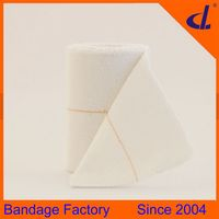Mature medical production 7.5cm*4.5m Orthopedic Fix bandage used in hospital and clinics for wholesale