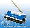 The Best 3G Gsm GPRS Electric gate operator for motor with remote control and alarm system