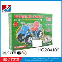2015 New Self Assembly Toy Kids