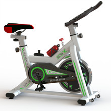 Exercise Bike Stationary Indoor Cycling Bike for Home Sport Workout,Height Adjustable Sport Exercise Bike for Home Indoor