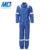 Antiflaming Retardante de fogo Workwear/Uniforme, Workwear Coverall