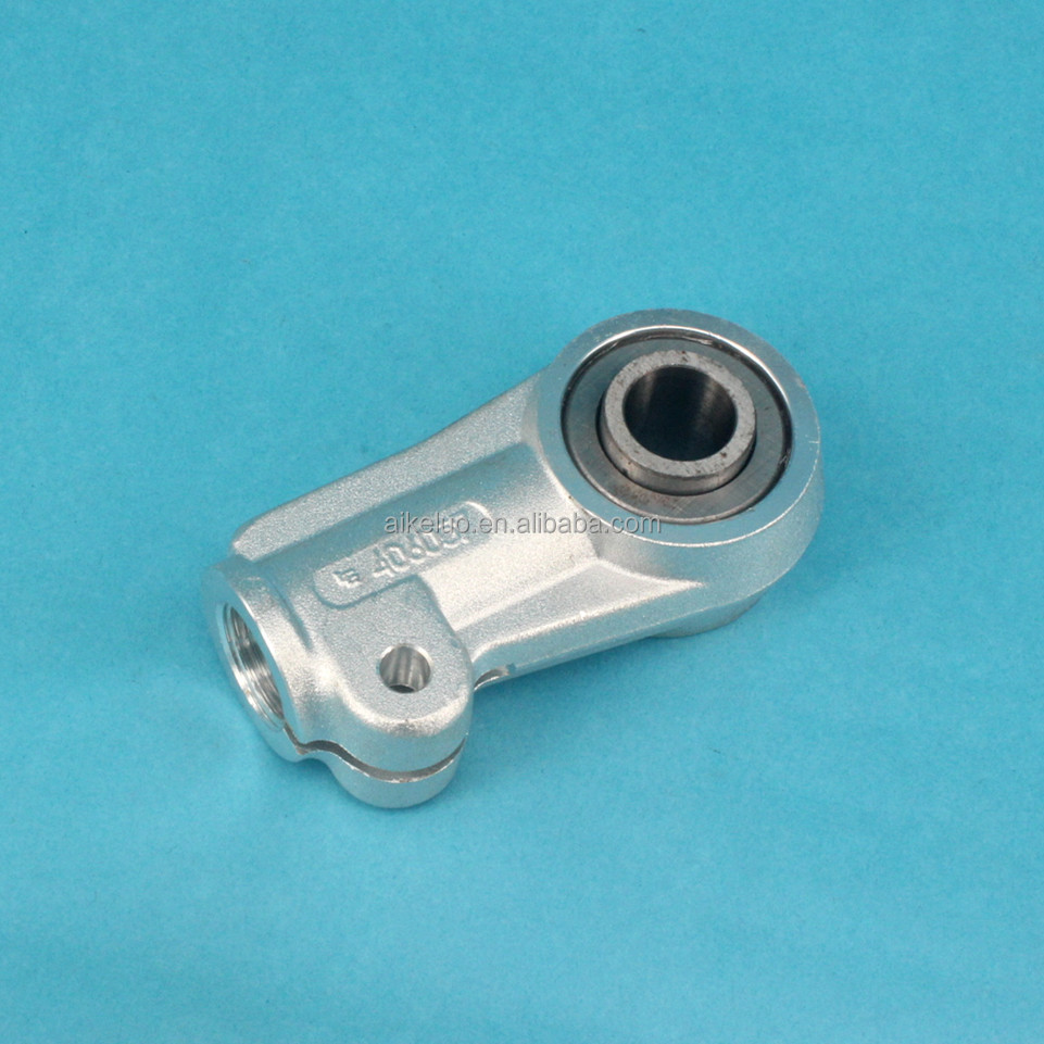 warp knitting spare parts joint rod socket for HKS and TM machine
