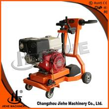 Portable HONDA Gasoline Engine Concrete Road Grooving Machine with CE(JHK-150)