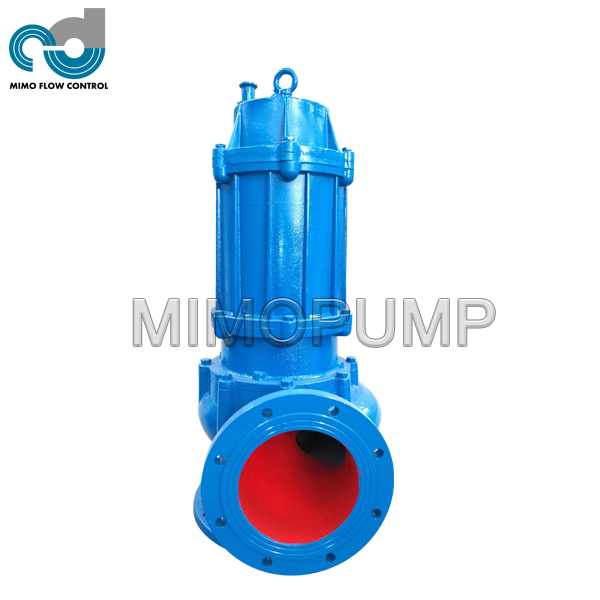 Corrosion-resistant Sea Water Submersible Pumps