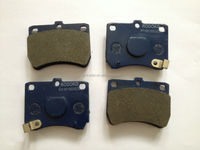brake pad for KIA car spare part
