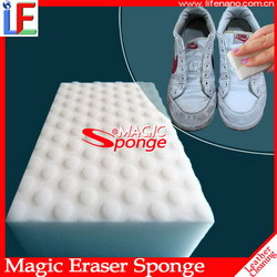 Sports Shoe Cleaning Magic Sponge Eraser For Men Sneaker Leather Shoes