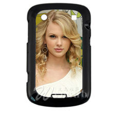 Blank Sublimation Phone Case for Blackberry 9900