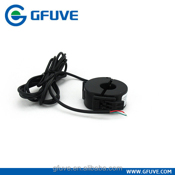 low voltage Open type mini current transformer