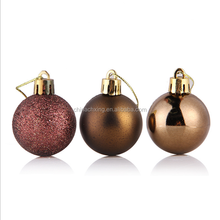 hanging christmas balls from ceiling christmas decoration with low price