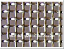 Stainless steel Crimped wire mesh -Good Quality