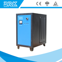 New design transformer rectifier for chrome electroplating