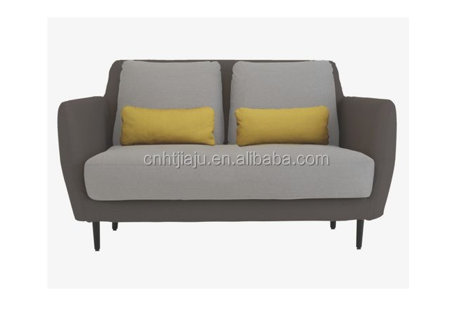 China manufacture fabric sofa /Living room 2 seat sofa /corner sofa