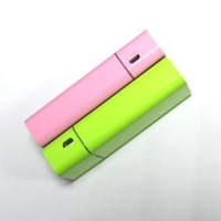 A external usb portable power bank Galaxy Note 2 n7100/Cute Power Bank