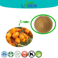 Seabuckthorn Fruit Extract Powder with Flavone
