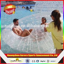 Ball summer water games floating water coco ball for adults