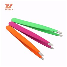 Factory hot sale competitive price eyelash extension tweezers kit china supplier
