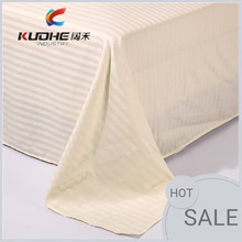 Wholesale preofessional hotel bedding set fabric