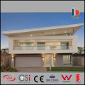 2 storey light steel house