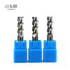 HLB CNC Solid Carbide End Mill