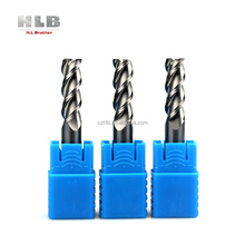 HLB CNC Solid Carbide End Mill/Endmill