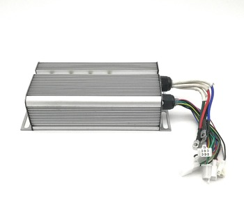 electric passager tricycle 60v 2.2kw speed motor controller