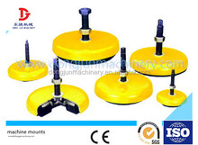 OEM various small cnc machine anti-vibration mount