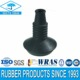 rubber buffer for walbach roller
