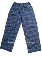 cool cotton men's nightwear