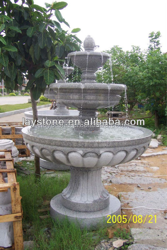 fountain buy china factory wholesale water fountain outdoor large